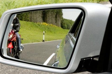 Subaru Forester получил новые системы безопасности