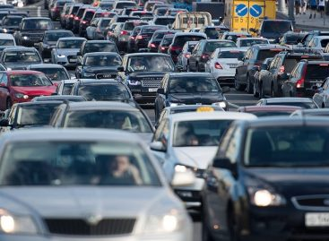 Отмена транспортного налога не прошла Думу