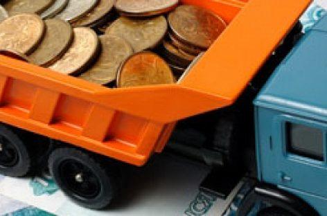 Транспортный налог хотят отменить