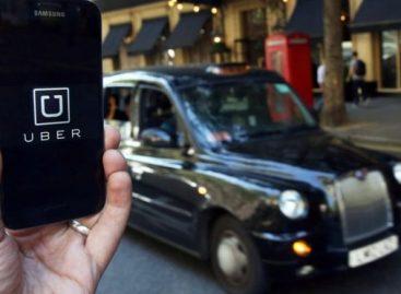 В Лондоне Uber лишили лицензии