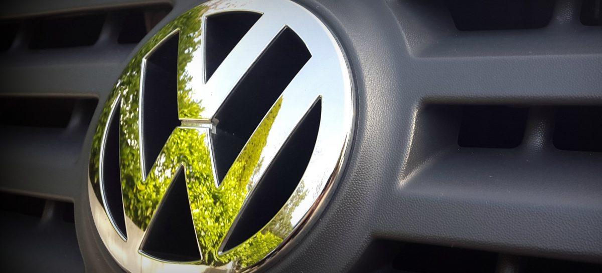 Volkswagen выпустит полностью электрический кроссовер T-Rug