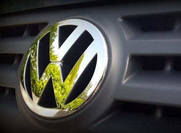 Продано более 1 миллиона автомобилей Volkswagen