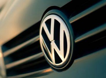 Коммерческие автомобили Volkswagen на Comtrans-2017