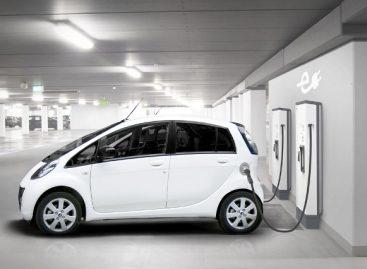 Инновационное устройство сократит время зарядки электромобилей