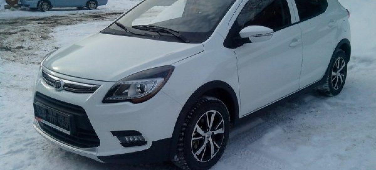 В Москве запущен каршеринг Lifcar