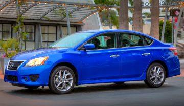 Производство автомобилей Nissan приостановлено