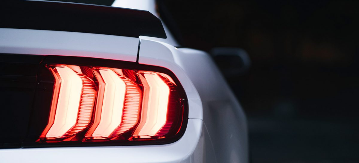 RTR представила Ford Mustang 2018 года
