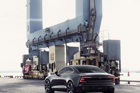 Volvo Cars и Geely Holdings инвестируют в Polestar