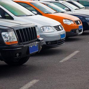 Продажи автомобилей с пробегом растут