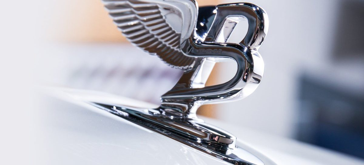 Bentley Mulsanne EWB Hallmark представлен России