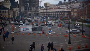 Власти объединят три вокзала Москвы