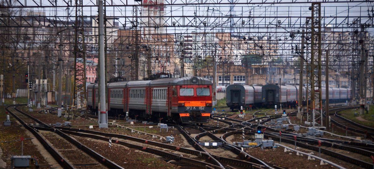 """""""Наземное метро"""" – МЦД примет первых пассажиров в 2019 году"""