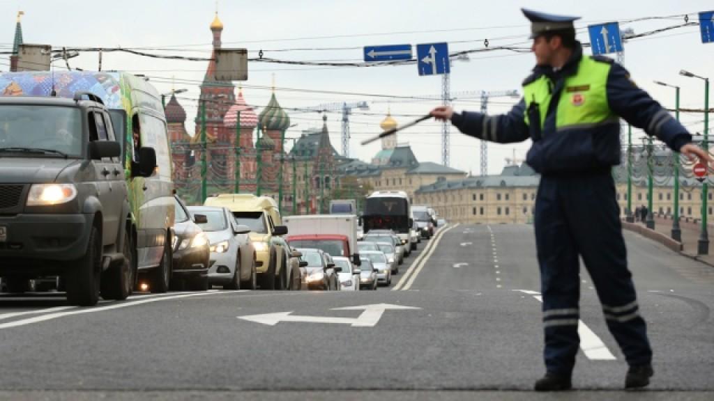Движение перекроют из‑за матча на «ВЭБ Арене» 7 октября в Москве