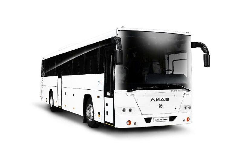 Scania шасси для ЛиАЗ