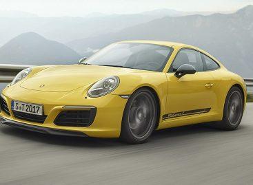 Porsche сделает отдельную линейку моделей 911