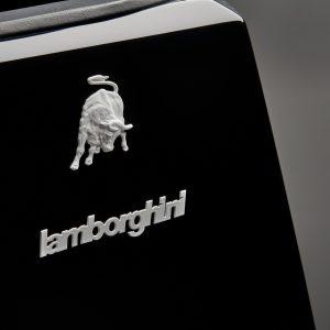Lamborghini на днях представит новую модель