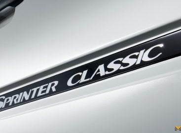 Шесть микроавтобусов Mercedes-Benz передали перинатальным центрам Подмосковья