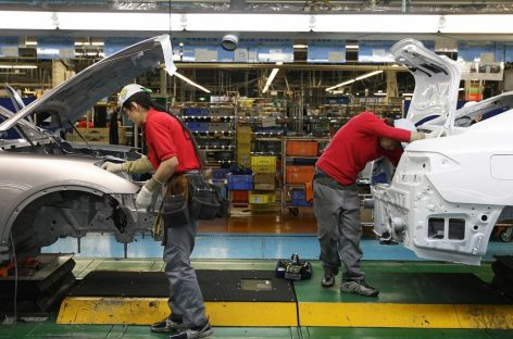 На заводах Nissan в Японии прошли обыски