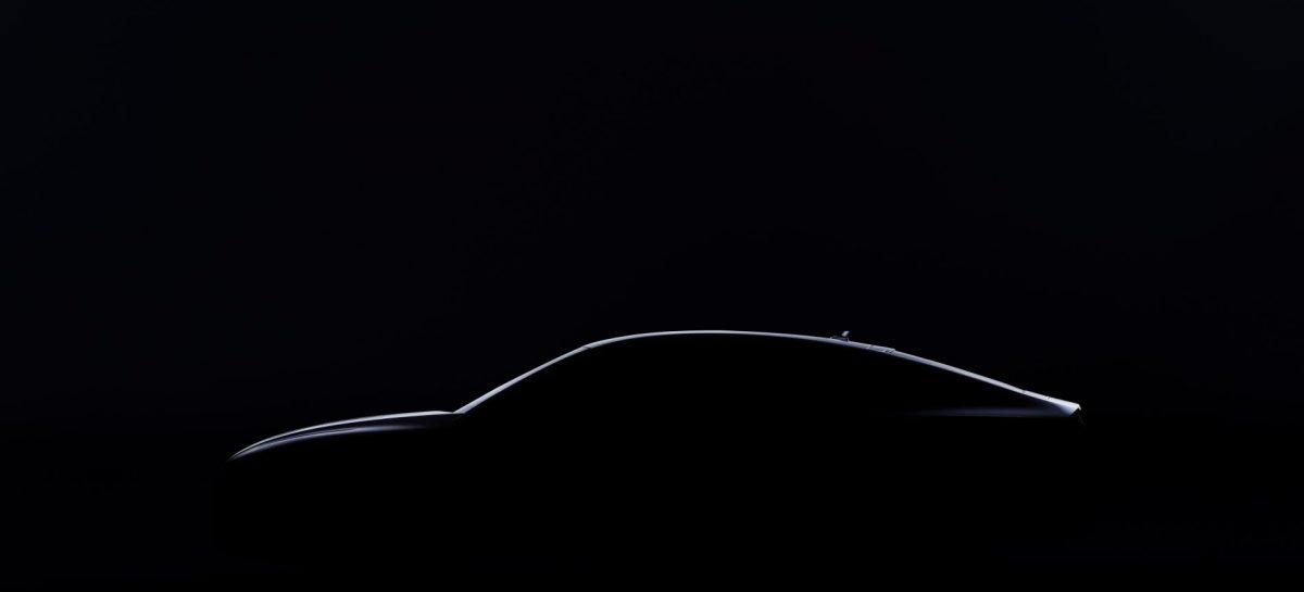 Премьера Audi A7 в прямом эфире