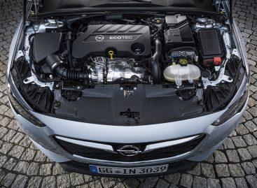 Opel переведут на французские моторы