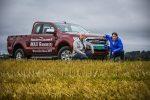 Ford Fiesta и Ford Ranger – самые экономичные автомобили
