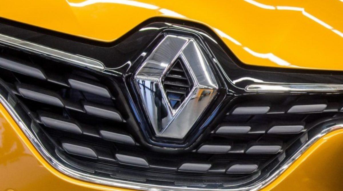 Новый Renault для России