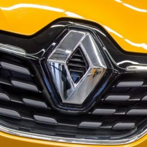 Зимняя сервисная кампания от Renault