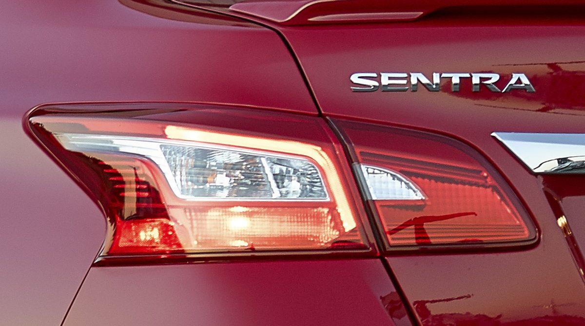 Nissan Sentra начал продаваться в США