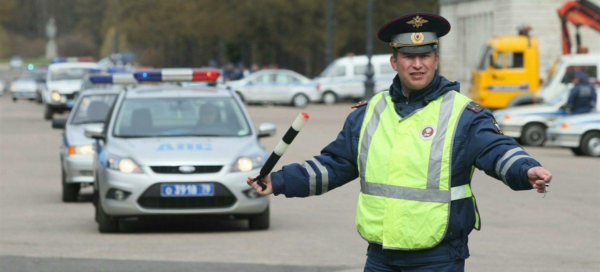 На западе Москвы перекроют съезд с Рублевского шоссе