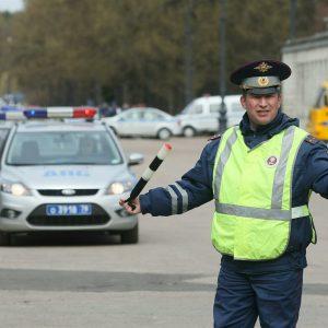 В Москве перекроют несколько улиц