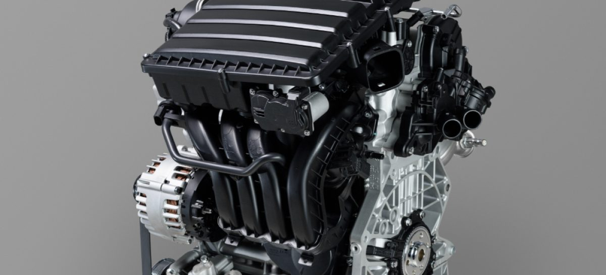 Очередной этап в истории Volkswagen