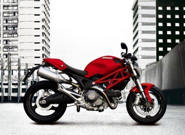 Volkswagen передумал продавать Ducati