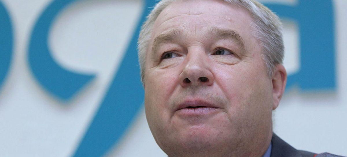 В главке МВД Москвы летят головы замов