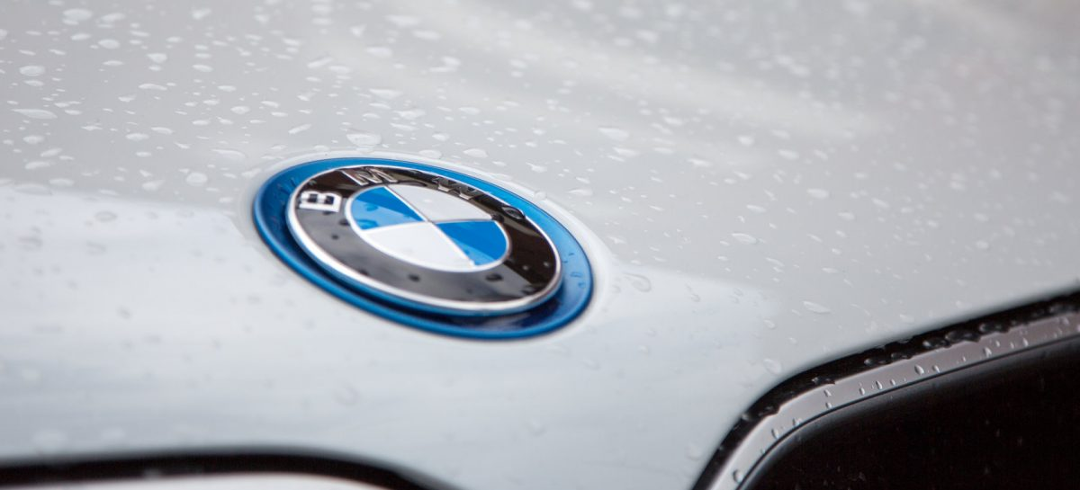 BMW и Great Wall объединятся в Китае