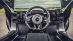 Чем удивил новый гиперкар McLaren BP23