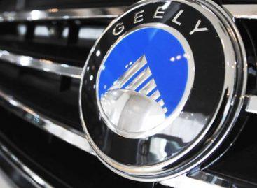 Geely покупает 8,2-процентную долю Volvo