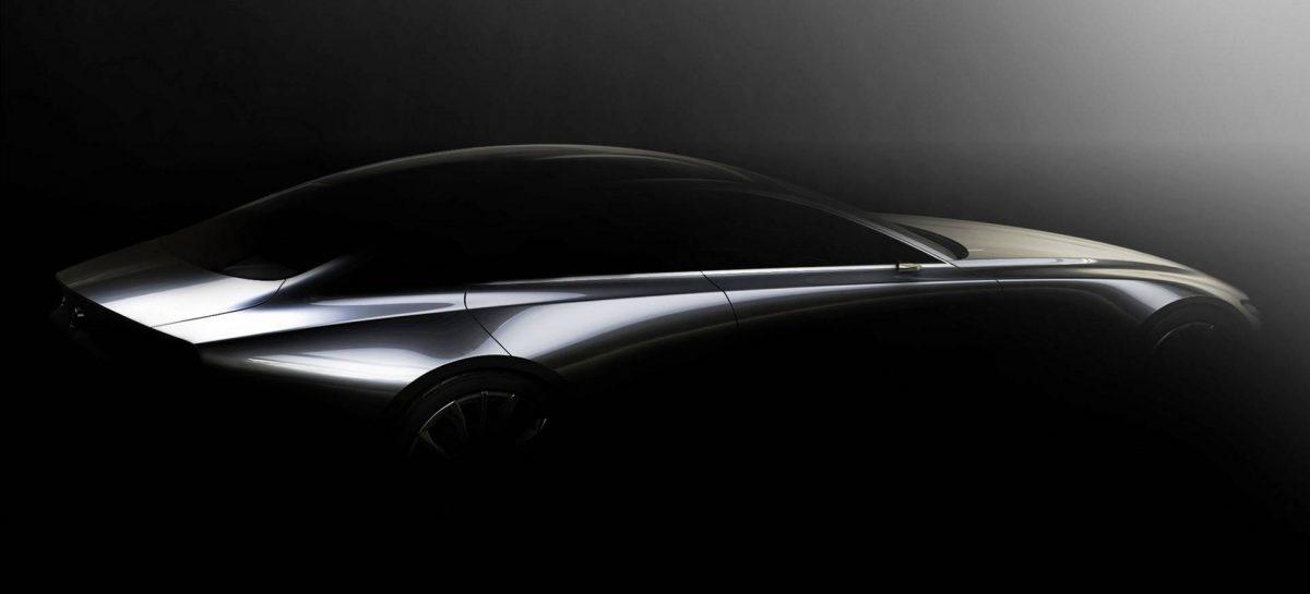 Двойная премьера Mazda
