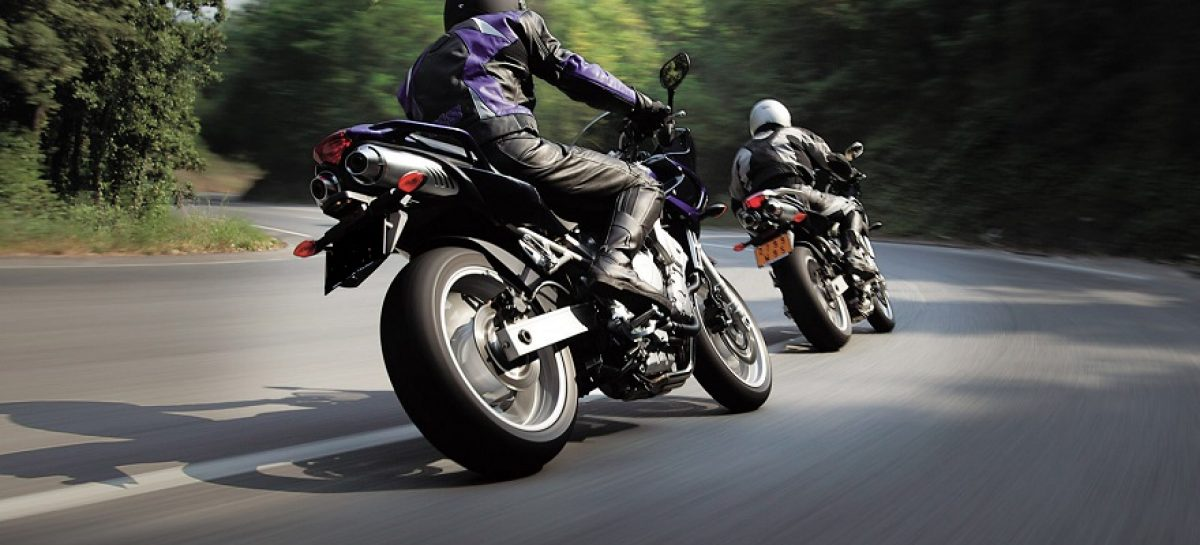 Новые правила проведения экзаменов для мотоциклистов