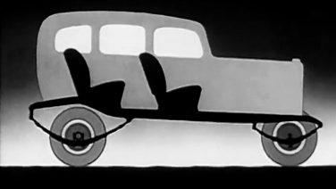 Эволюция подвески автомобиля