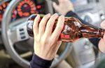 Новое наказание для пьяных водителей