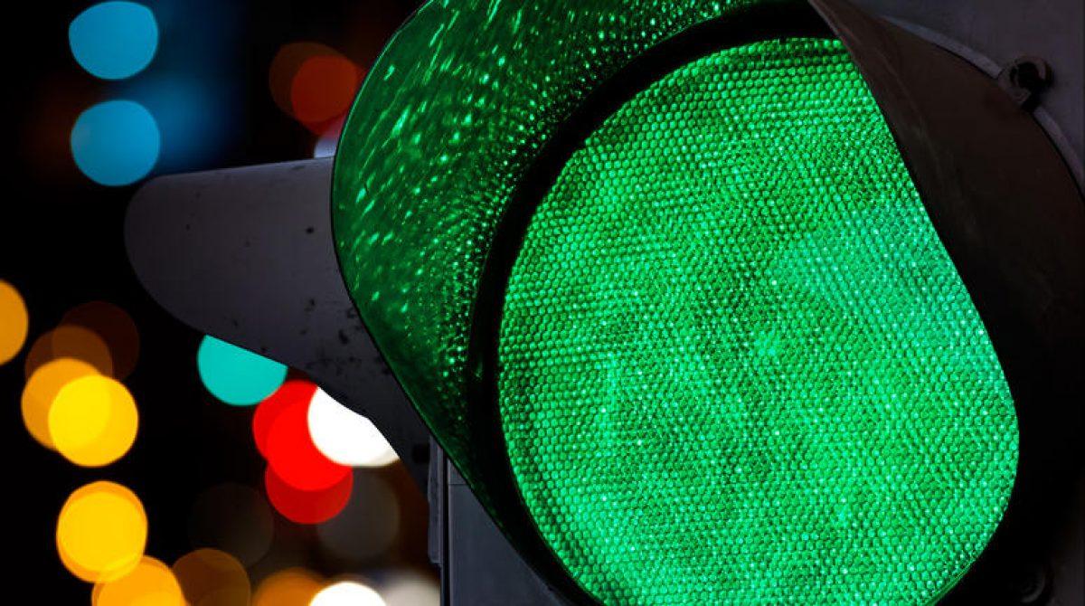 Зеленый свет: за въезд в города денег не возьмут