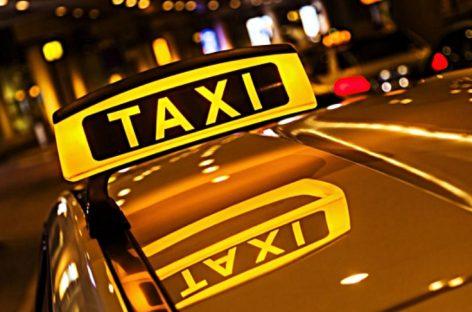 К ЧМ-2018 подмосковные таксисты заговорят на английском