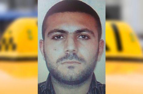 СК ищет жертв таксиста-отравителя Карапетяна