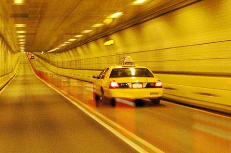 Популярные автомобили таксопарков