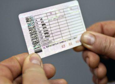 Переобучение и замена прав для иностранных водителей