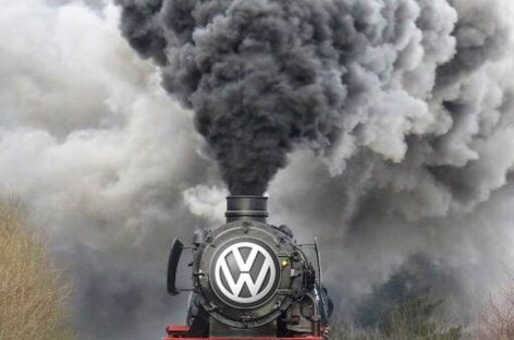 Вам дизель или гейт? Дело VW