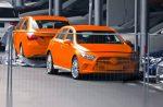 Премьера Mercedes-Benz A-Class