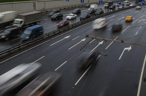 В ГИБДД поддерживают идею об отмене порога в 20 км/ч