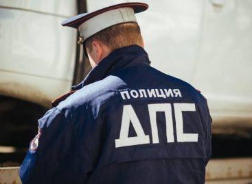 На севере Москвы произошло ДТП с автобусом