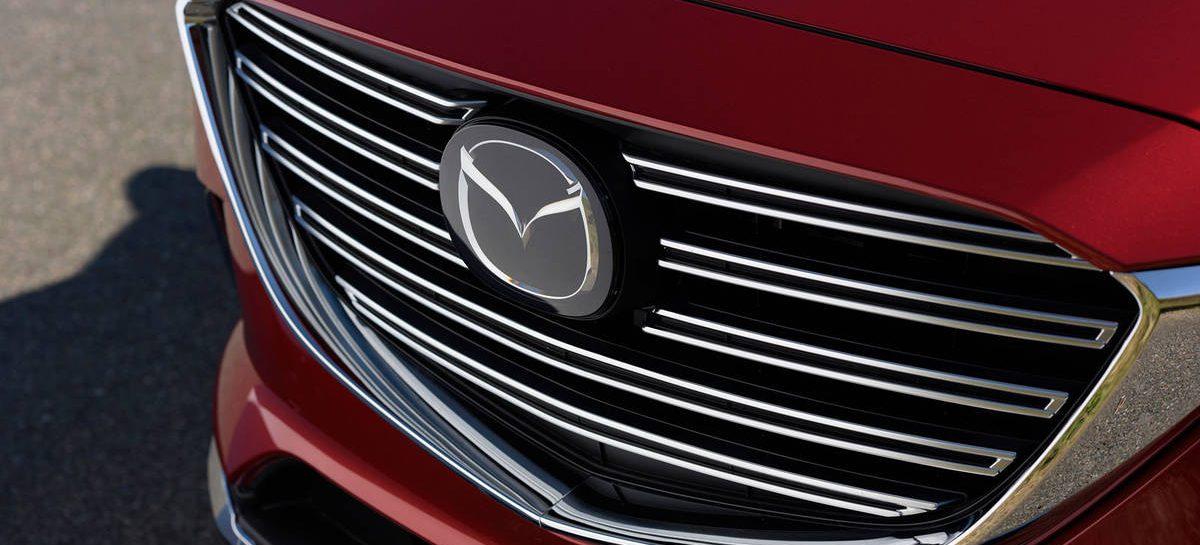 Mazda 6 дебютирует в Лос-Анджелесе